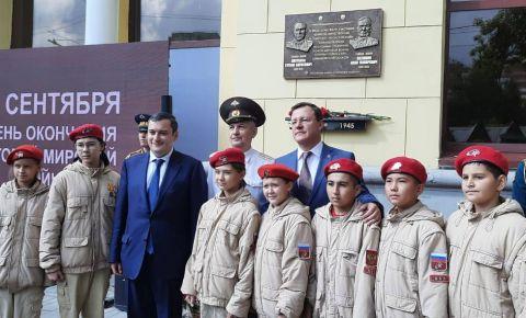 Акция «Герои последнего боя» проходит в России и Китае в День окончания Второй мировой войны