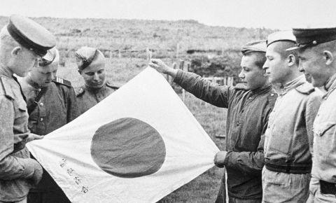 Сделано Японией. Журналист Кристина Сумская — к 76-й годовщине окончания Второй мировой войны