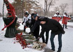 «Байкальская миля»: память о погибших моряках вернулась в семьи