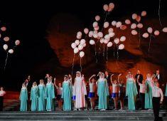 В Бресте прошёл митинг-реквием, посвященный 80-летию начала Великой Отечественной войны