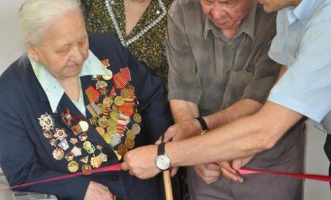 На Украине прошли памятные мероприятия посвящённые 75-летию Великой Победы