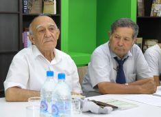 В Таджикистане прошёл круглый стол «Уроки Нюрнбергского процесса»