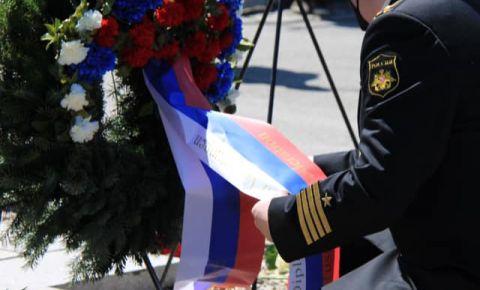 В Австрии прошли мемориальные мероприятия, посвященные 76-й годовщине освобождения концлагеря Маутхаузен